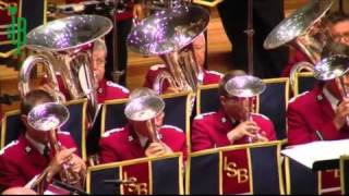 Fire In The Blood - International Staff Band - Stafaband