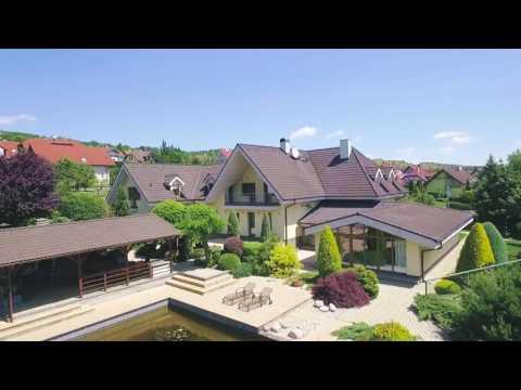 Limbach - Predaj rodinného domu / Letecké zábery