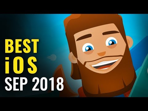 Top 25 New iOS Games of September 2018 | Playscore