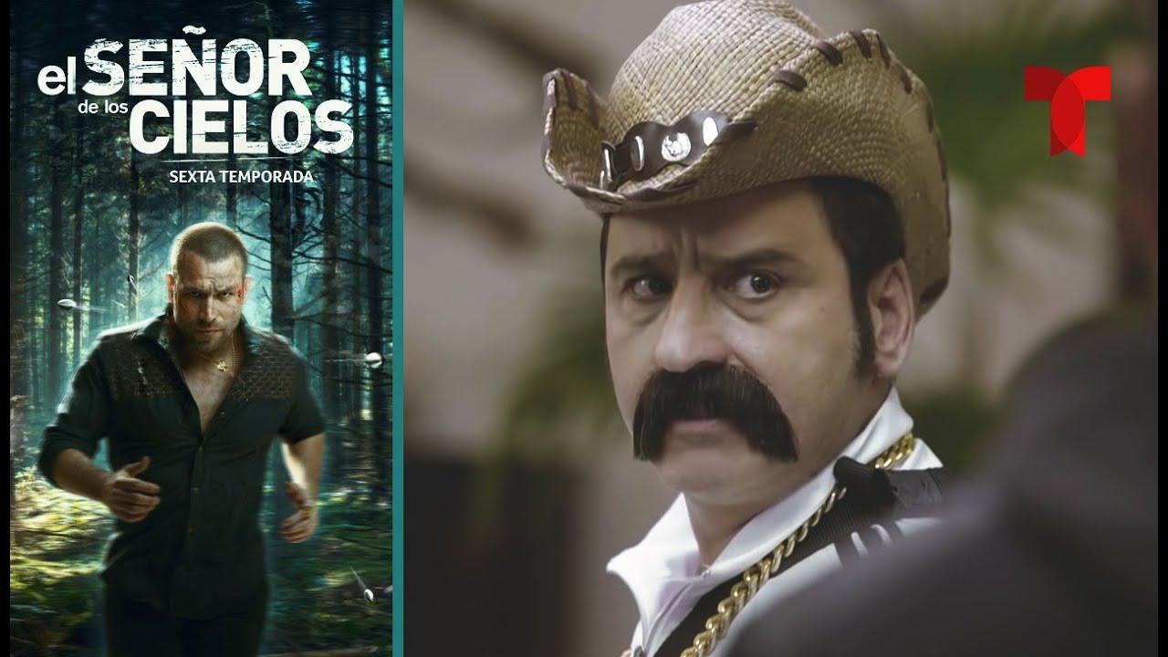The Lord of the Skies 6 | Episode 1 | Telemundo English