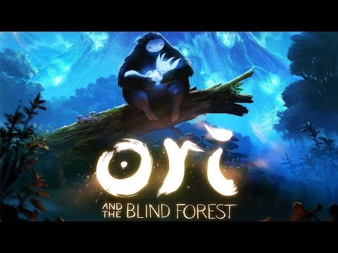 Ori and the Blind Forest HD Truco para cambiar a ORI de color.