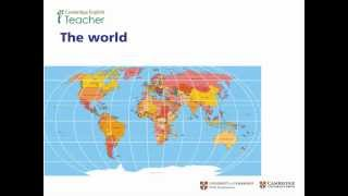 Video Peter Lucantoni on Cross-Curricular Activities download MP3, 3GP, MP4, WEBM, AVI, FLV Oktober 2018