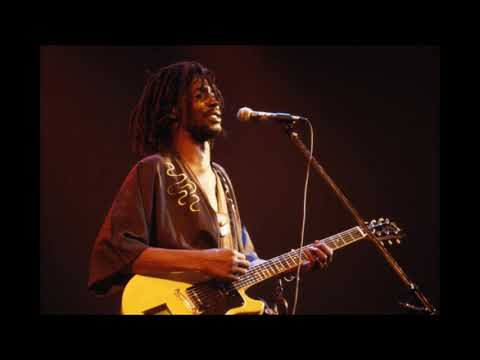 Peter Tosh - Live At Pier 84, New York City, U.S.A  (6/7/1983)