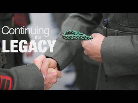 5th Marine Regiment: Continuing the Legacy