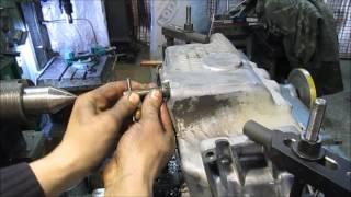 рабочий день в мастерской мех обработки металла(мой рабочий день., 2017-01-20T11:16:43.000Z)