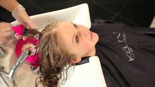 Keune Keratin Smoothing Treatment.mp4
