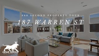187 Warren St #407 - Jersey City