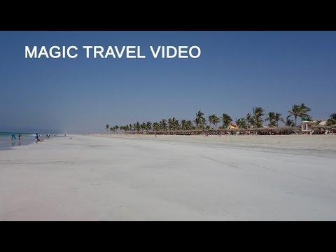Salalah Beach - Oman