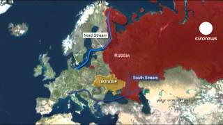 Avec son gazoduc Nord Stream, la Russie met l