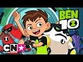 Meet the Aliens | Ben 10 | Cartoon Network