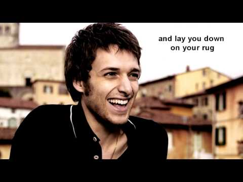 Paolo Nutini - Candy with lyrics