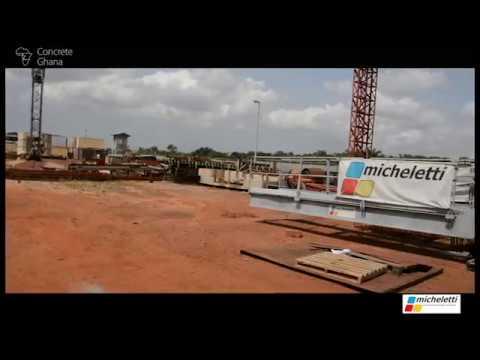 Company presentation - Micheletti Ltd
