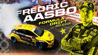 Fredric Aasbo - The Norwegian Hammer | Epic 2019 Season