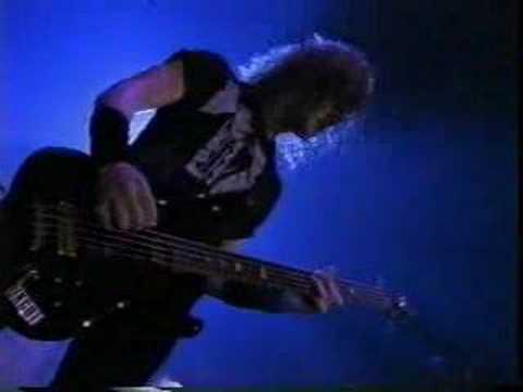 Metallica-Jason Newsted solo