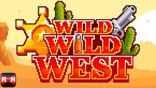 Wild Wild West (By Pine Entertainment) - iOS - iPhone/iPad/iPod Touch Gameplay