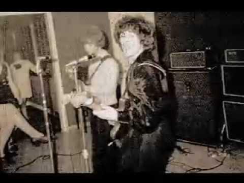 Iveys (Badfinger) Live - Long Tall Sally 68