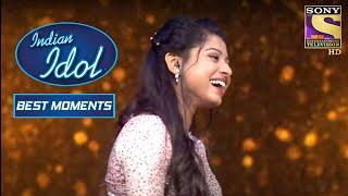 Contestants ने Explore किए Arunita के Habits! I Indian Idol Season 12