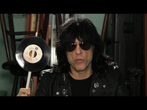 Solution For Assholes Who Hold Up Phones At Concerts (Starring Marky Ramone)