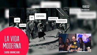 España, yo te creo #LaVidaModerna