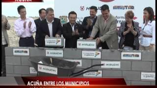 ACUÑA ENTRE LOS MUNICIPIOS MÁS COMPETITIVOS