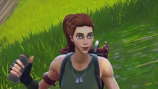 When you shoot at a default skin once thumbnail
