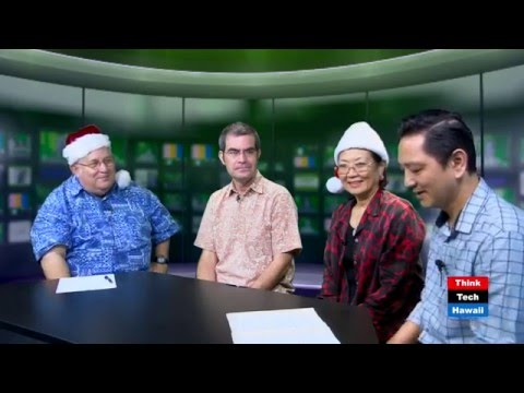 Getting to 100% Renewables and Holiday Energy-Saving Tips with Matthias Fripp & Hoang Tran