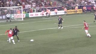JS Park's Goal