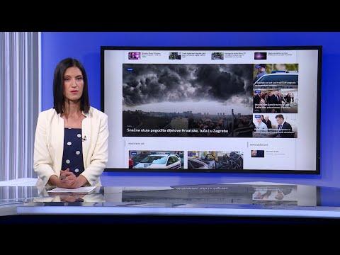 Dnevnik u 18 /Zagreb/ 13.7.2019.