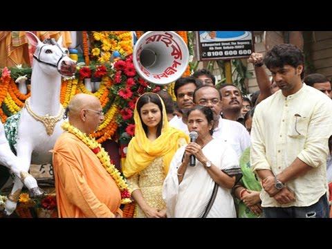 Jay Jagannath Jay Baladeva & Subadra Maharani Jaya Dani