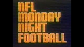 Distant Replay: The First Monday Night Football Game (1970)