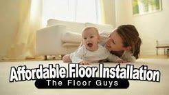 New Carpets at the BEST Prices| Minneapolis, MN – Affordable Floor Installation