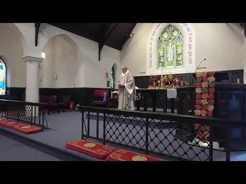 Twenty-First Sunday after Pentecost, 25 October 2020