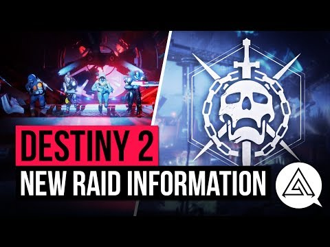 DESTINY 2 | NEW Raid Information Breakdown