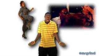 Waka Flocka Flame - No Hands Official video Parody Rico - Wash yo Hands