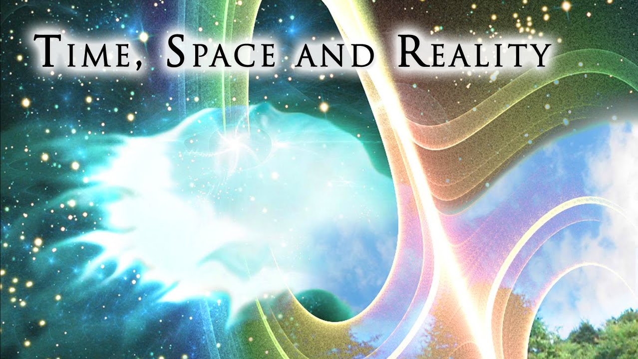 jose arguelles on time  space and reality