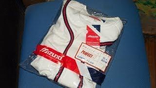52MW-1100 Mizuno Perfect 9 baseball shirt ミズノ パーフェクトナイン 野球ユニフォームシャツ