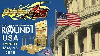 Dance Dance Revolution A20 Imported in USA!