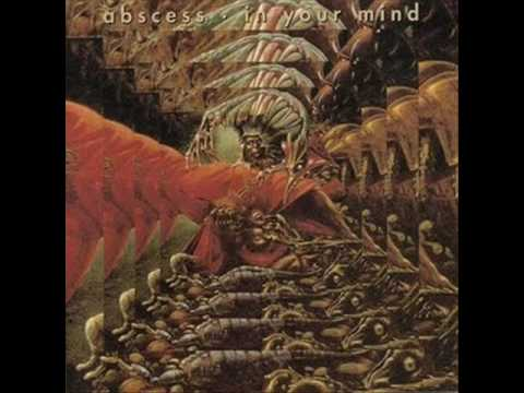 abscess - dead days
