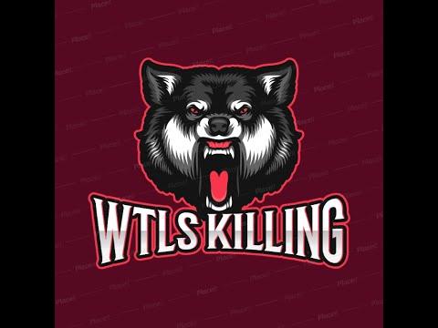 My first WTLS killing video