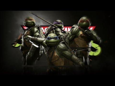 Rocksteady Studios New Teenage Mutant Ninja Turtle Game Confirmed??