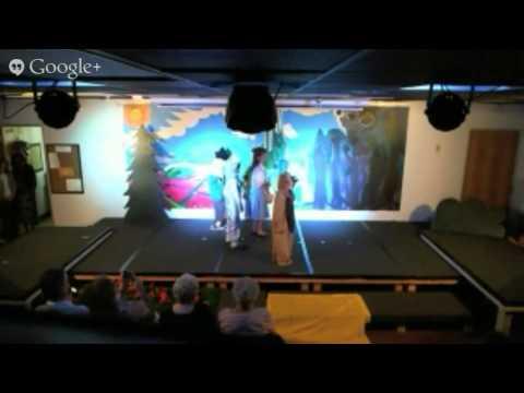Danbury Hudson Country Montessori School's Lower Elementary Performance of Wizard of Oz