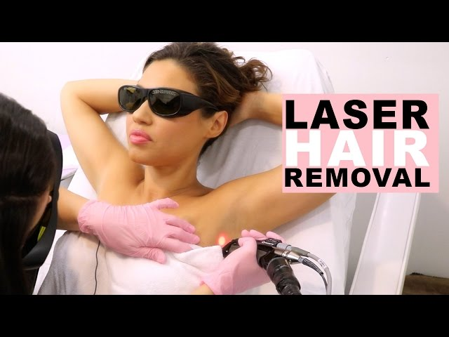 Find Out If Laser Hair Removal Is Worth The Hype And Money