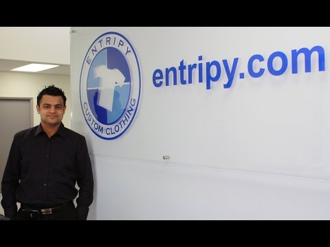 Entripy.com CEO Jas Brar on Student Entrepreneurship