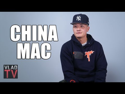 China Mac on His Father Snitching on Chinese Mafia Boss Machinegun Johnny (Part 2)