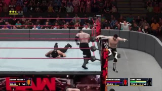 Wwe 2k18 mycareer mode Episode 10 Money in the bank opportunity.] Episode 10.]part 2 of 3