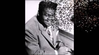 Watch Fats Domino Aint That Just Like A Woman video