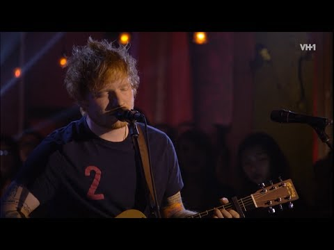 Thumbnail: Ed Sheeran- Give Me Love