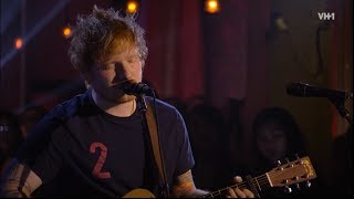Ed Sheeran- Give Me Love