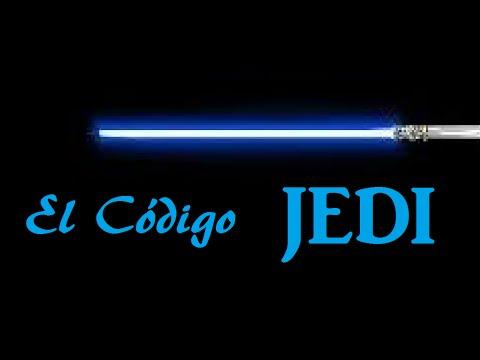 El Código Jedi