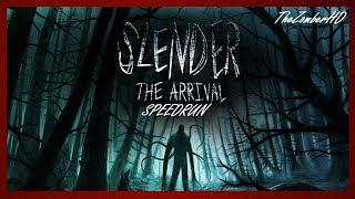 Slender: The Arrival | Normal Any%| SPEEDRUN 35:17